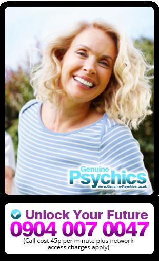 phone psychics